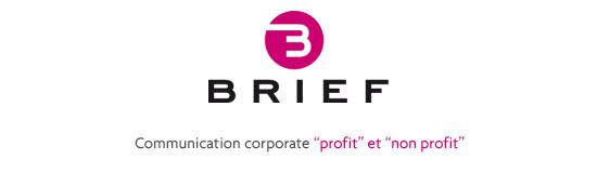 logo Agence Brief