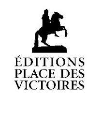 logo Éditions Place des Victoires